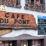 Café du Pont, Zermatt
