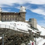 Observatorium am Gornergrat