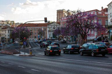 Largo do Rato, Lissabon