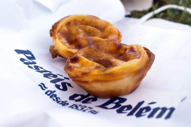 Original Pasteis de Belem Lissabon