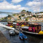Ponte Luís I am Douro, Porto