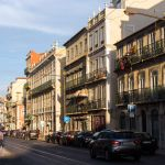 Rua da Escola Politécnica, Lissabon
