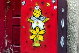 Street Art in Porto 9