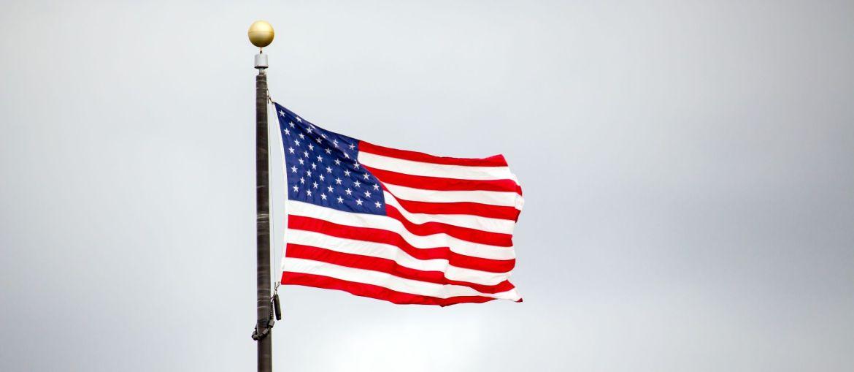 amerikanische-flagge