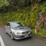 Subaru Neuseeland