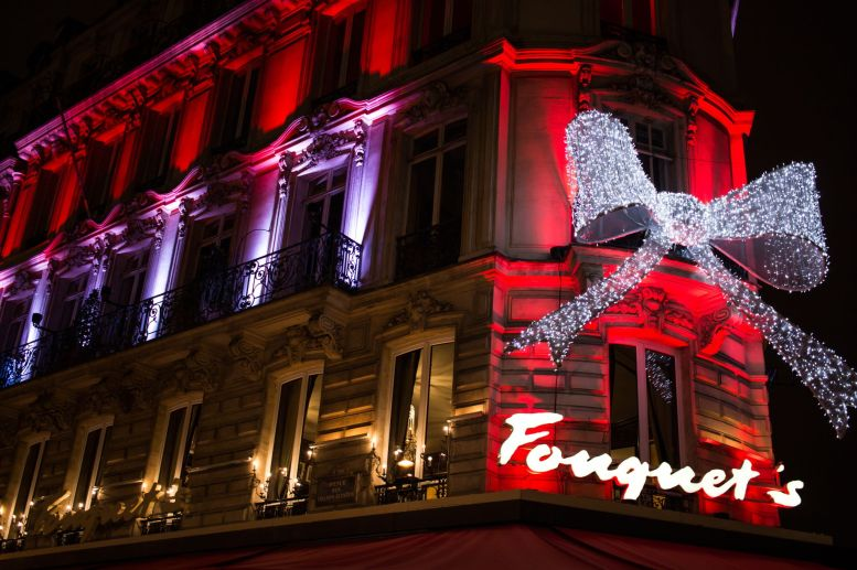 Champs Elysee 2