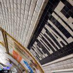 U-Bahnstation Place d
