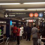 Metro 7th Avenue New York