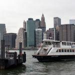 NY Waterway Ferry John Stevens
