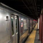 NYC Metro Bryant Park, 42 St