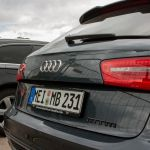 Audi A6 Avant MTM von RM Performance