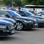 Autos OTRARallye2017