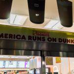 America Runs on Dunkin'
