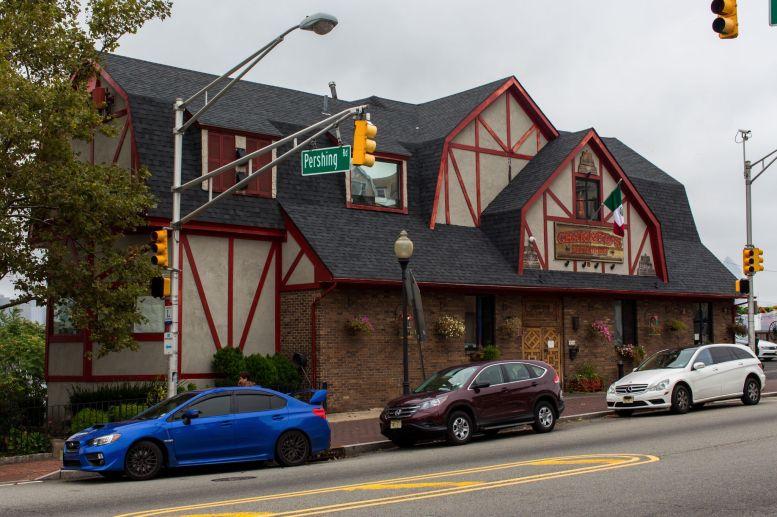 Charrito's Restaurant New Jersey