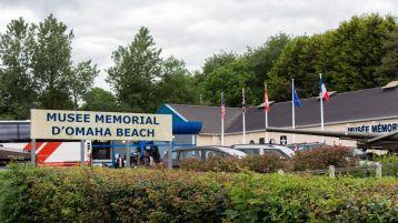 Musee Memorial D'Omaha Beach
