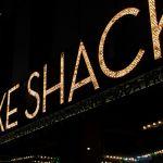 Shake Shack Reklame in New York