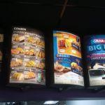 Taco Bell Menü in New Jersey