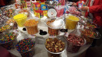 Ware nach Gewicht bei It's Sugar