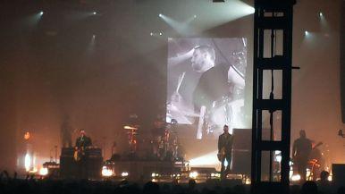 Placebo-Konzert auf dem Zeltfestival Ruhr 2017