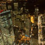 Ausblick vom One WTC Richtung Süden