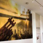 Hope 9 11 Museum New York City World Trade Center