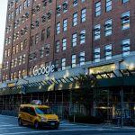 111 Eighth Avenue Google Building New York