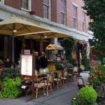 7 Old Fulton Restaurant, Brooklyn