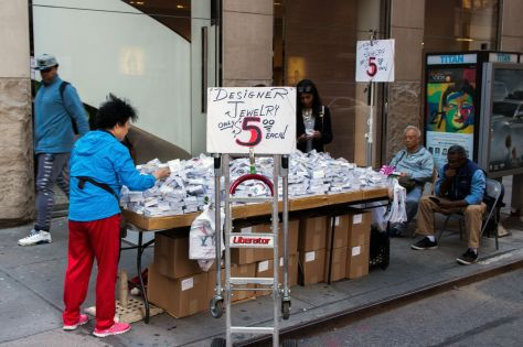 Designer Jewelry only 5 Dollars each - New York City