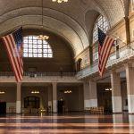 Ellis Island Museum Hall