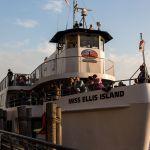 Miss Ellis Island Ferry