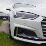 Audi S5 und Mercedes Benz S63 AMG Cabrio