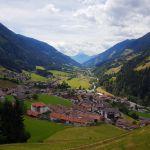 Passeiertal, Südtirol