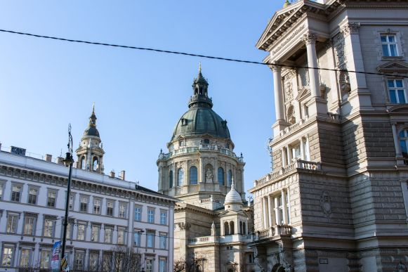 St.-Stephans-Basilika, Budapest