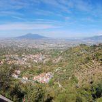 Vesuv Panorama
