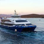 Hoverboat nach Korcula