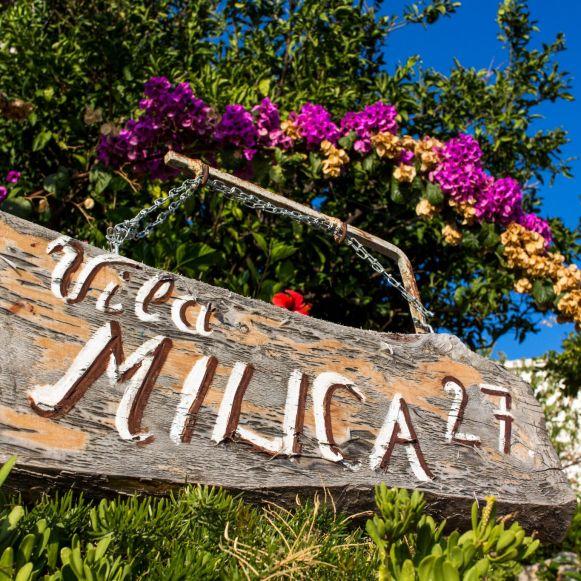 Vila Milica, Prizba, Korcula