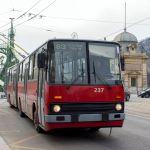 Omnibus in Budapest
