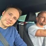 Team GETCHARLIE.de – Michi & Matze
