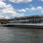 Grand Jules Boat Hotel Budapest