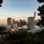 San Francisco vom Coit Tower aus
