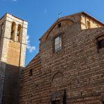 Cattedrale di Santa Maria Assunta, Montepulciano, Italien