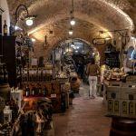 Ercolani Shop, Montepulciano
