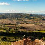 Toskana bei Montepulciano