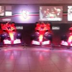 Ferrari F1 Panorama