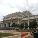 Mailand Bahnhof