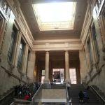 Mailand Bahnhof Halle