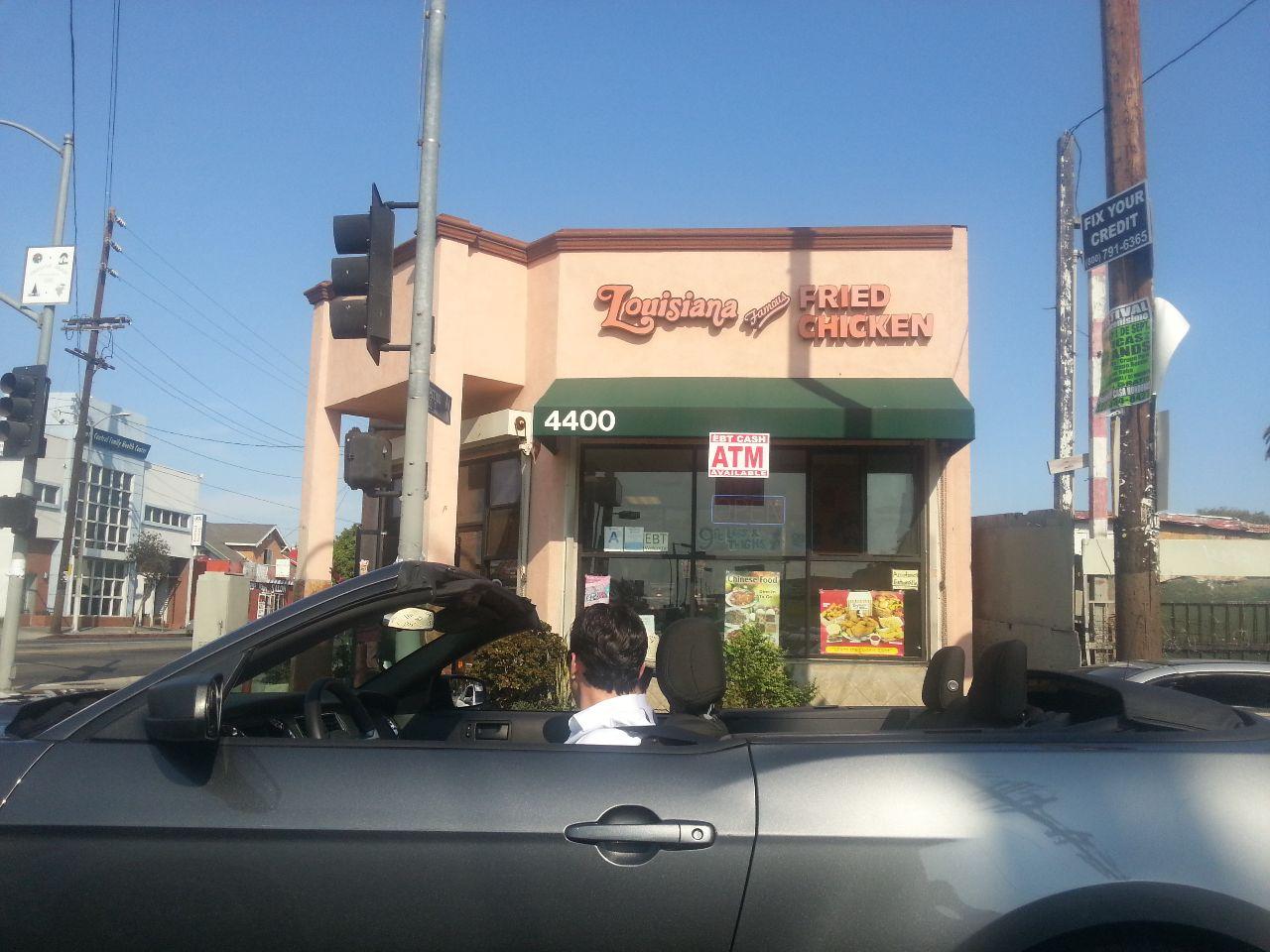 Tag 1: Die Stadt der Engel?! Erste Eindrücke aus LA | On The Road ...
