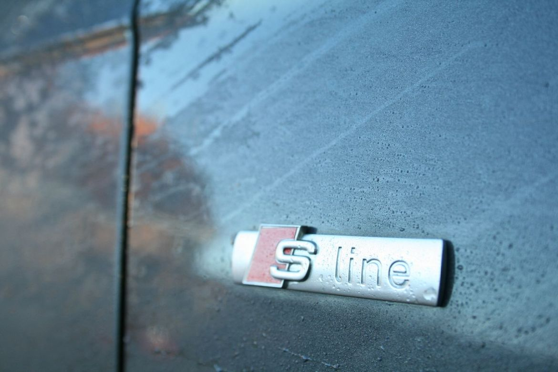 S-Line Logo