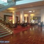 Hilton Copenhagen Airport Lobby