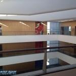 Hilton Copenhagen Airport Executive Lounge